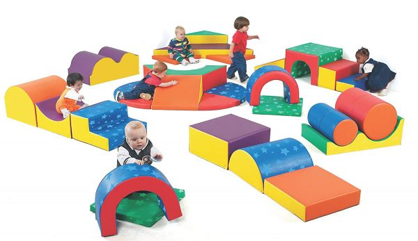 Play Set for Kids