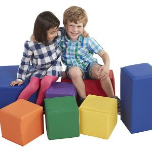 Foam Big Building Blocks